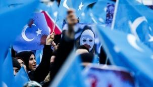 Milli Düşünce Merkezinden Çin raporu: Türkiye, Doğu Türkistan'da hangi yolu izlemeli?