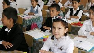 Özbekistan'da düşük gelirli ailelerin çocuklarına devlet yardımı yapılacak
