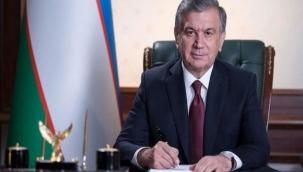 Özbekistan'da vicdan özgürlüğü yasasına onay: Başörtüsü yasağı kaldırıldı