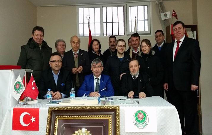 Rafet ULUTÜRK yazdı: Bulgaristan'da Azınlık Hükümeti Kuruluyor.