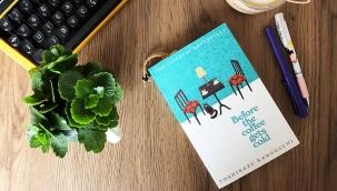 SALİHA SULTAN: Bu romanı okurken kahveniz illâki soğuyacak