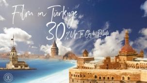 TÜRK SİNEMASI CANNES FİLM FESTİVALİ'NDE