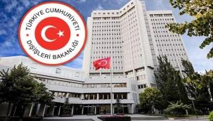Türkiye'nin Dışişleri Bakanlığı, Yunanistan'ın İskeçe Türk Birliği'ne yönelik AİHM kararını yok saymasını kınadı