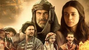 """Türkiye, Ukrayna ve Gürcistan ortak yapımı """"Son Kale Hacıbey"""", İstanbul Film Festivalinde ödül aldı"""