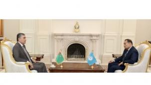 Türkmenistan, Türk Konseyi'nin 8. Liderler Zirvesine katılacak