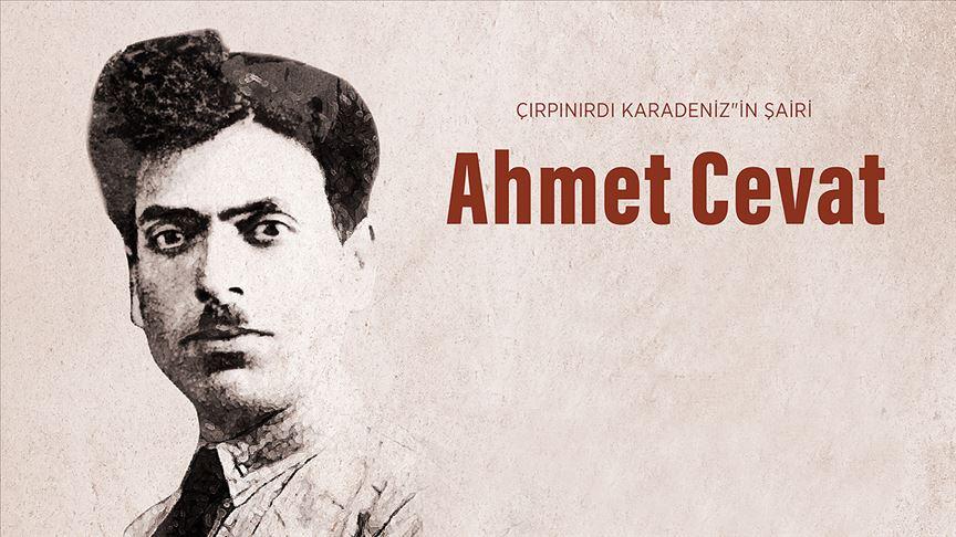 Vefale Talıblı yazdı: Çiğnenen Bir Ülkenin Hak Bağıran Sesi: Ahmed Cavad
