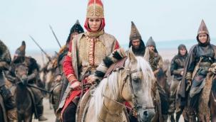 İlk Türk kadın hükümdar 'Tomris'in hayatı sinemalarda