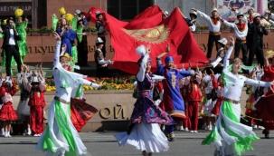 Kazakistan Bağımsızlığının 30. Yılını Kutluyor