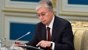 Kazakistan'da 29 Ağustos günü ulusal yas ilan edildi