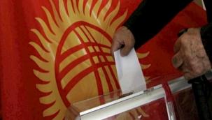 Kırgızistan parlamento seçimleri 28 Kasım'da yapılacak