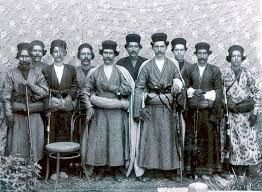 Mehdi Dehkan yazdı: İran Kaşkay Türklerinin halk şairi Muhammed İbrahim (mazun)