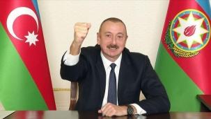 Mehmet İsmailov: AZERBAYCAN DEVLET BAŞKANI ALİYEV'İN ZENGEZUR MESELESİNE YÖNELİK AÇIKLAMALARI NEYİ HEDEFLİYOR?