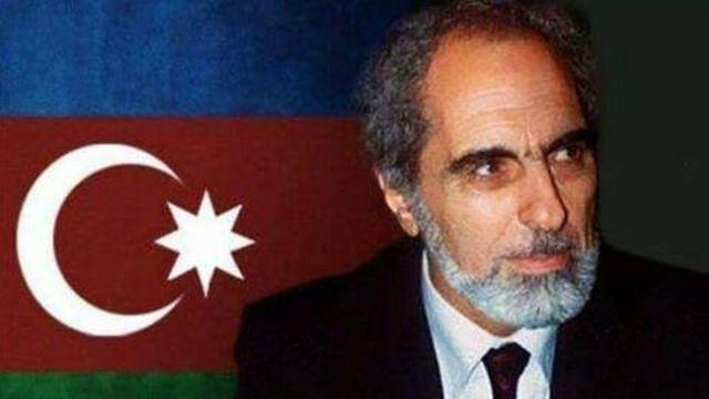 Türk Dünyasının bilge önderlerinden Ebulfez Elçibey - Yazar: Özgehan Özkan
