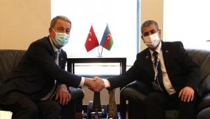 Türkiye-Azerbaycan Savunma Bakanları Toplantısının Perde Arkası
