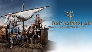 'Barbaroslar Akdeniz'in Kılıcı' dizisi 16 Eylül 2021 Perşembe günü saat 20.00'de TRT 1'de başlıyor