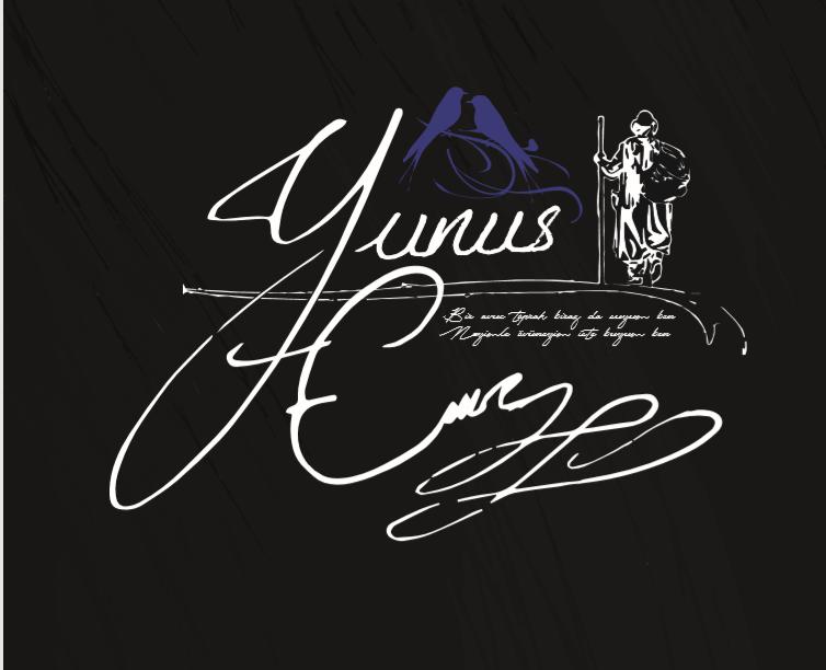 Bir Aşk Toplumunun Mürşidi: Yûnus