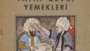 Fatih Devri Yemekleri