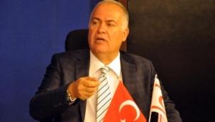 Hüseyin Macit YUSUF: Kıbrıs'ta tek seçenek iki devletli çözüm