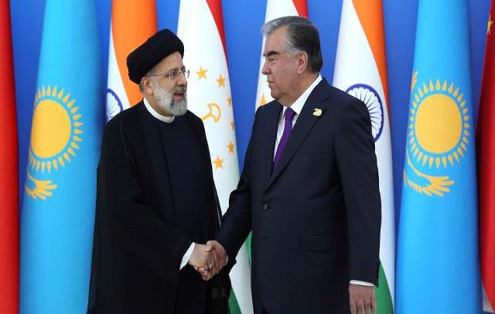 İran Şangay İşbirliği Örgütüne üye oldu