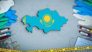 Kazakistan, aşı pasaportlarının karşılıklı olarak kabul edilmesi için görüşmelere başladı
