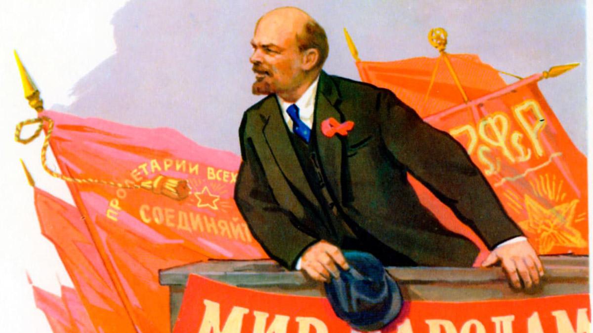 Vladimir Lenin kimdir? Ne zaman ve nasıl öldü? İşte biyografisi