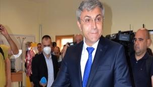 Bulgaristan'da Türk siyasetçi Mustafa Karadayı'nın cumhurbaşkanlığına aday olduğu seçim kampanyası başlıyor