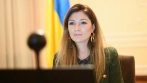 Emine Ceppar: Kırım Platformu, Rusya'nın Kırım sorununun kapandığı yönündeki mitini çürüttü