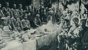 Kırgızistan'dan Kırım'a sürgün edilen Türkistan'ın bağımsızlık savaşçısı Basmacılar