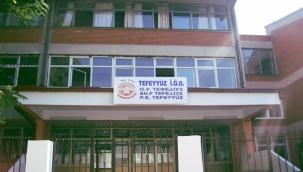 Makedonya Türklüğünün kalesi Tefeyyüz İlköğretim Okulu 137 yaşında