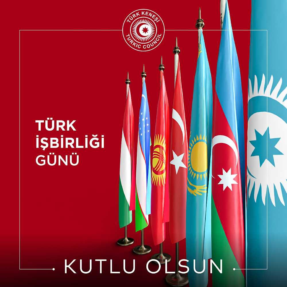 Türk İşbirliği Günü