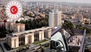 Türkiye Dışişleri Bakanlığı, Afganistan'daki camiye yönelik bombalı terör saldırısını kınadı
