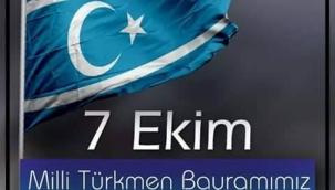 """""""Türkmen Milli Bayramı"""" Kutlu Olsun"""