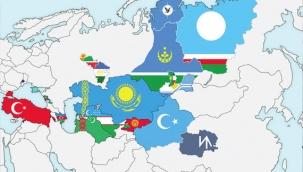 Uyan imdi Türk Dünyası