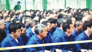Uygur Türklerine zulüm 'kotalı vahşet'
