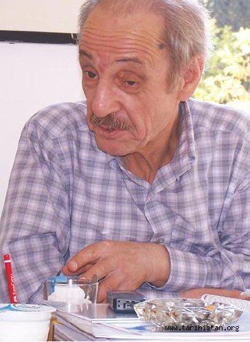 2023 Senesinde Türkiye Mevcut Olmayabilir / Durmuş Hocaoğlu