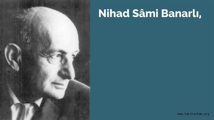 29 Mayıs Üzerine - Nihad Sâmi Banarlı