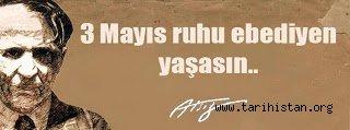 3 Mayıs 1944 - Hüseyin Nihâl Atsız
