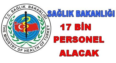 2013 te 6 bin 474 sözleşmeli sağlık personeli istihdam edilmesine