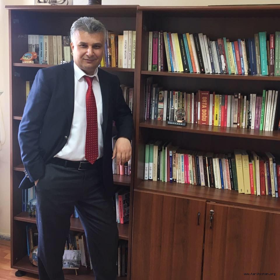 5 Eylül Alaşehir'in Kurtuluşu ve Alaşehir Yangını - Doç. Dr. Ömer METİN