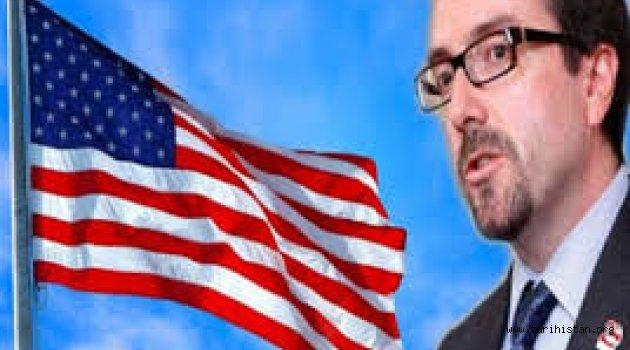 ABD Büyükelçisinin Artvin'de İşi Ne?