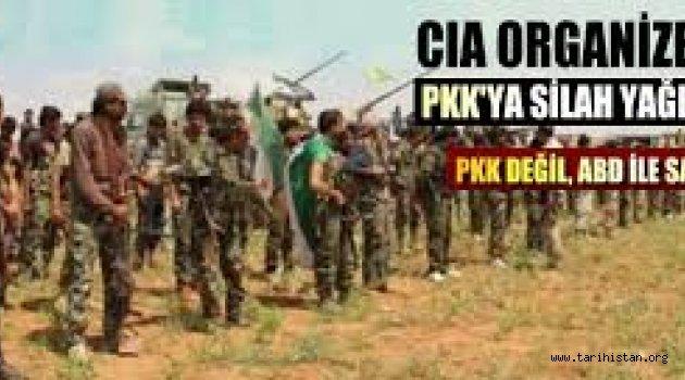 ABD'den yeni PKK hamlesi!
