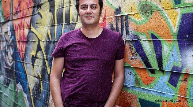 Ahmet Büke:SOYARKEN DERİMİ DE ALSIN