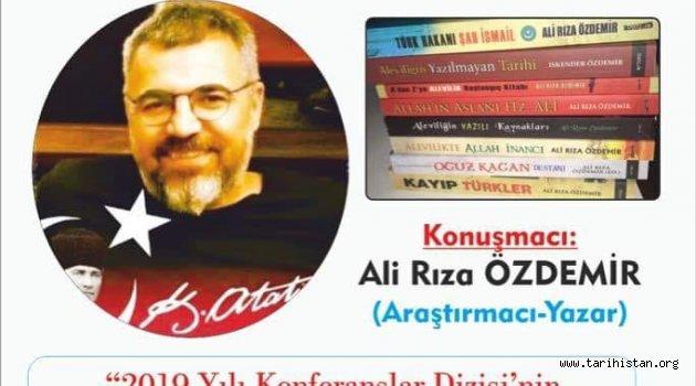 Alevi Sünni Kardeşliği Konferansı
