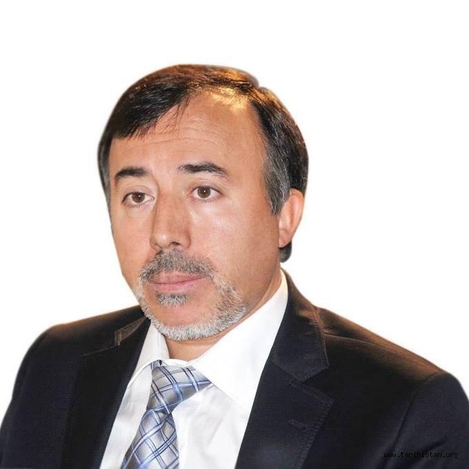 ALLAH'A İMANIN PSİKOLOJİK ARKA PLANI - Yazan: Prof. Dr. Nurullah Çetin