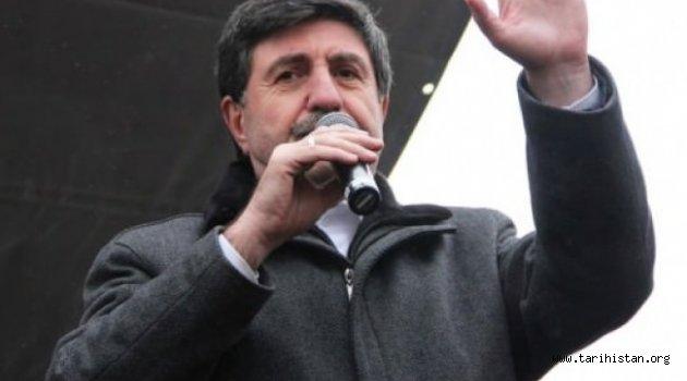 Altan Tan, Kuran'ı Türklere Kürtler öğretti