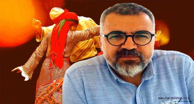 Araştırmacı yazar Ali Rıza Özdemir ile Alevilik üzerine