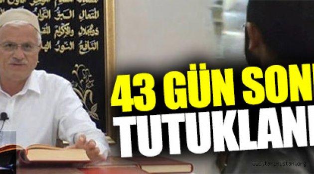 Atatürk'ün annesine hakaret etmişti, tutuklandı