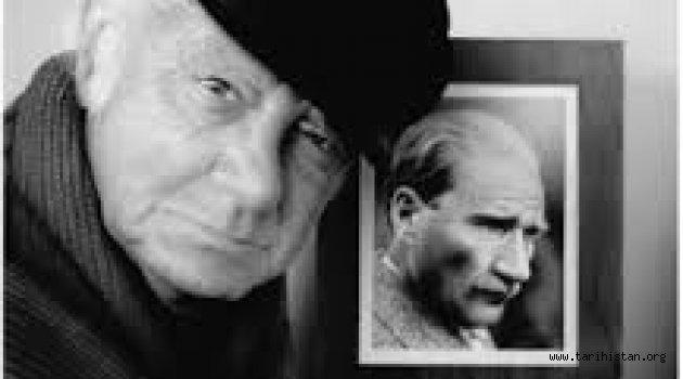 Attila İLHAN - Mustafa Kemal Şiiri