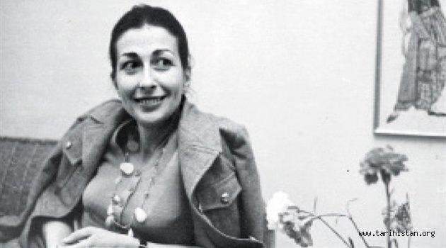 """Ayşe Olgun'dan """"Emin Işınsu"""" yazısı: Yazmayı bırakmak en korktuğu şeydi"""