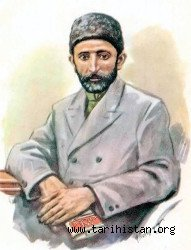 Azerbaycan'ın muhteşem hiciv şairi Mirza Alekber Sabir